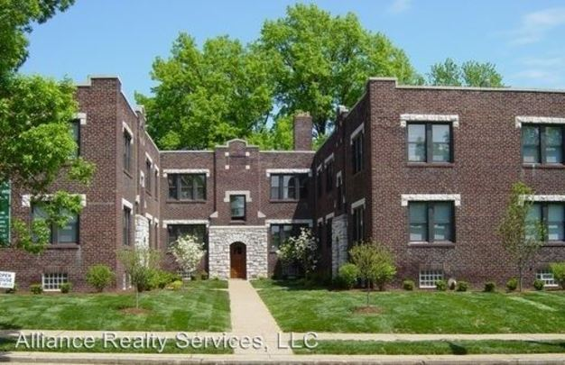1 Bedroom 1 Bathroom Apartment for rent at 3815 3819 Wilmington in St Louis, MO