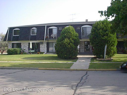 2 Bedrooms 1 Bathroom Apartment for rent at 513-537 Windsor Court 901-936 Meadow Lane in Fond Du Lac, WI
