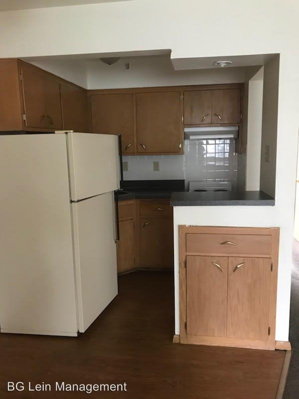 1 Bedroom 1 Bathroom Apartment for rent at 5613-5645 W. Valley Forge Drive 833-907 N. Hawley Road in Milwaukee, WI