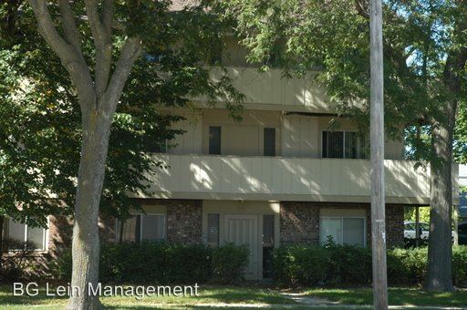 1 Bedroom 1 Bathroom Apartment for rent at 3530-3545 E. Tesch Avenue 4025-4051 S. Packard Avenue in St Francis, WI