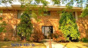 Similar Apartment at 5679 S. 13th Street