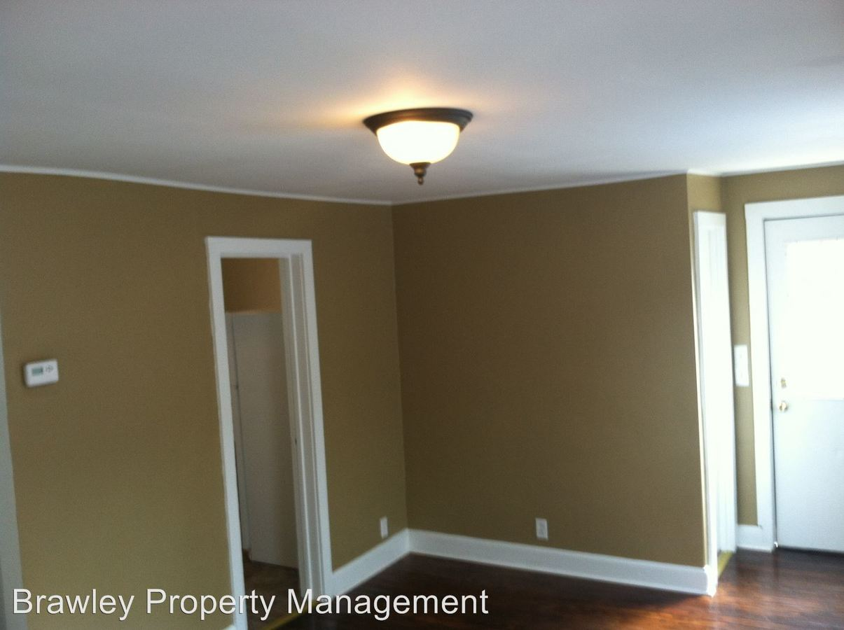 1 Bedroom 1 Bathroom Apartment for rent at 416 N. Lincoln St. in Bloomington, IN