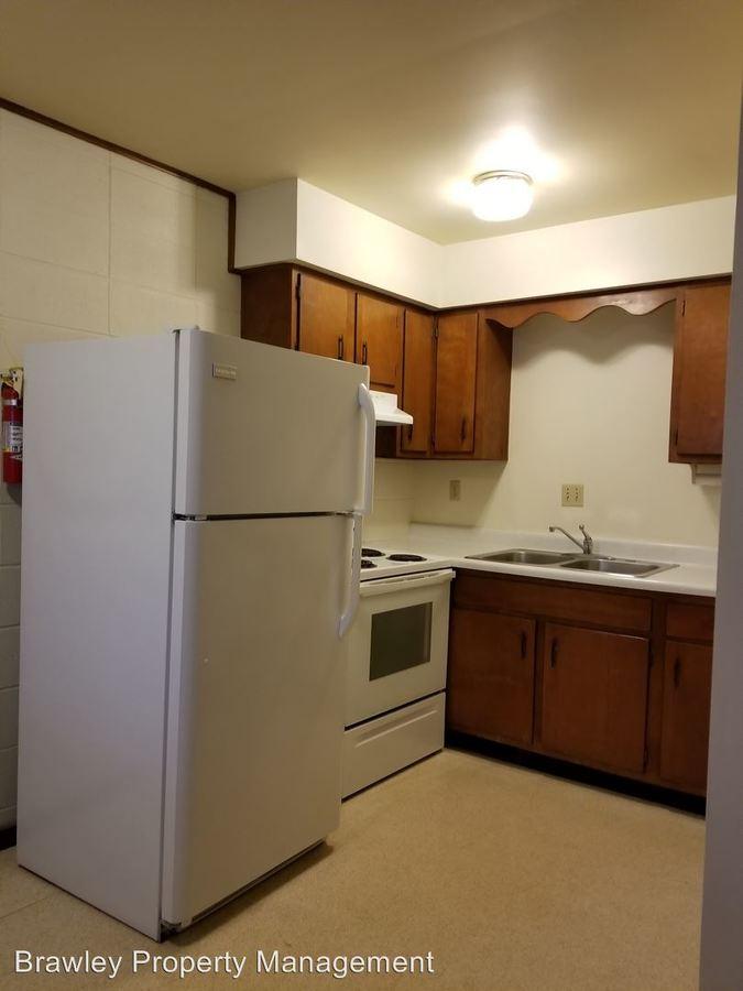 1 Bedroom 1 Bathroom Apartment for rent at 326 W Kenwood in Bloomington, IN