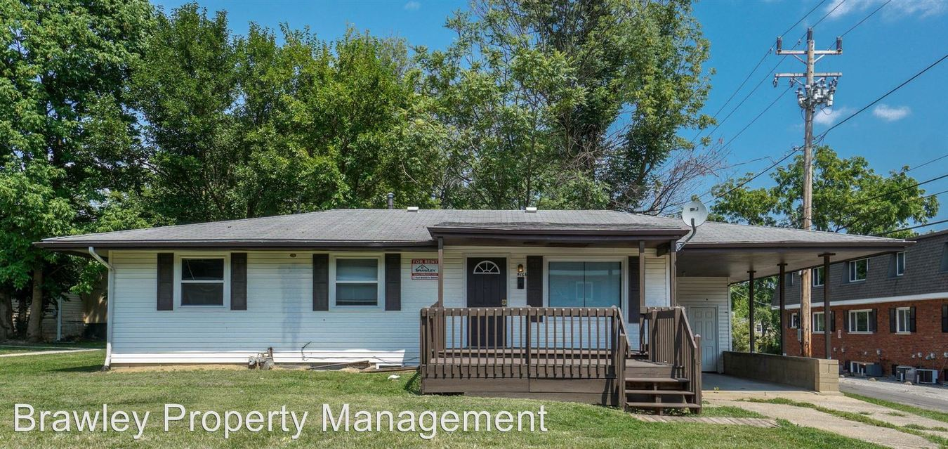 5 Bedrooms 2 Bathrooms Apartment for rent at 416 N. Lincoln St in Bloomington, IN