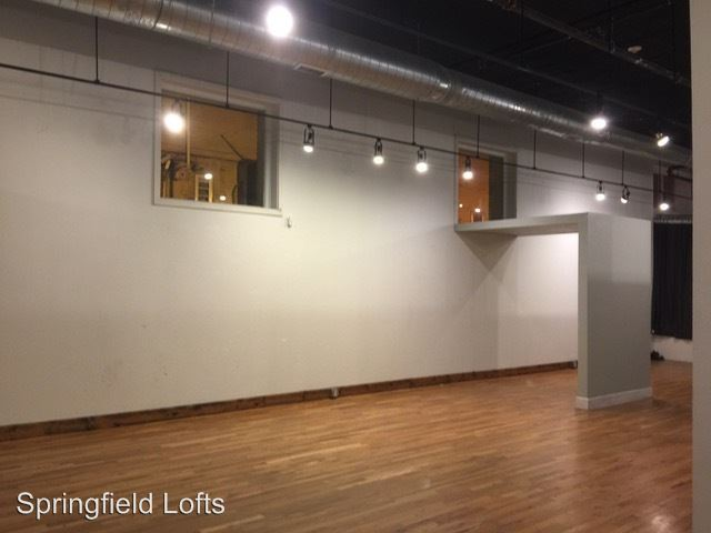 Studio 2 Bathrooms Apartment for rent at 210 E. Walnut in Springfield, MO