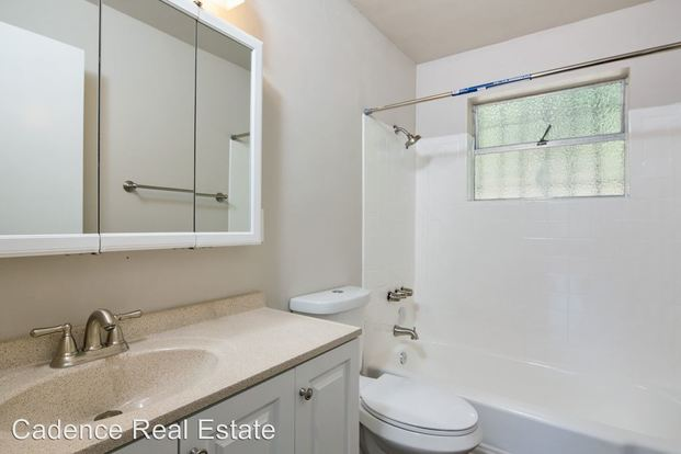 1 Bedroom 1 Bathroom Apartment for rent at 2515 Thorndyke Ave W in Seattle, WA