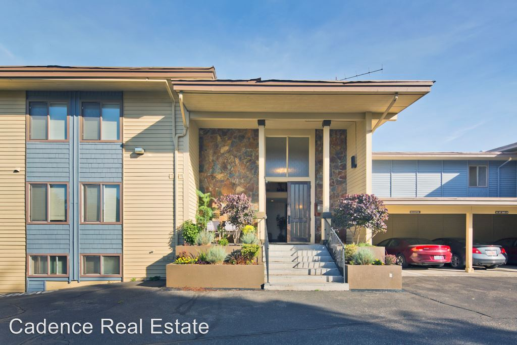 2 Bedrooms 2 Bathrooms Apartment for rent at 3539 27th Pl W in Seattle, WA