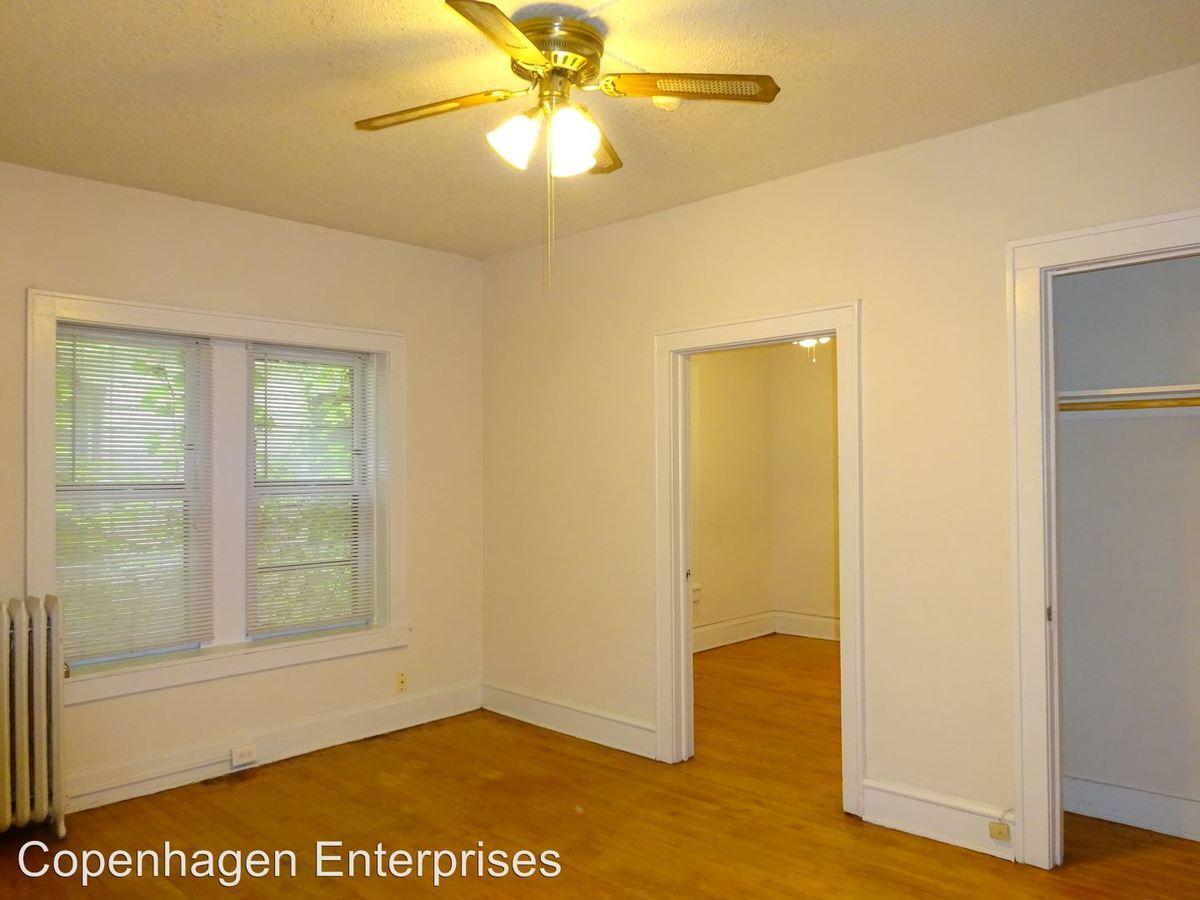 1 Bedroom 1 Bathroom Apartment for rent at 22 Oak Grove Street in Minneapolis, MN