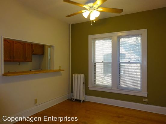 1 Bedroom 1 Bathroom Apartment for rent at 22 Oak Grove Street in Minneapolis, MN
