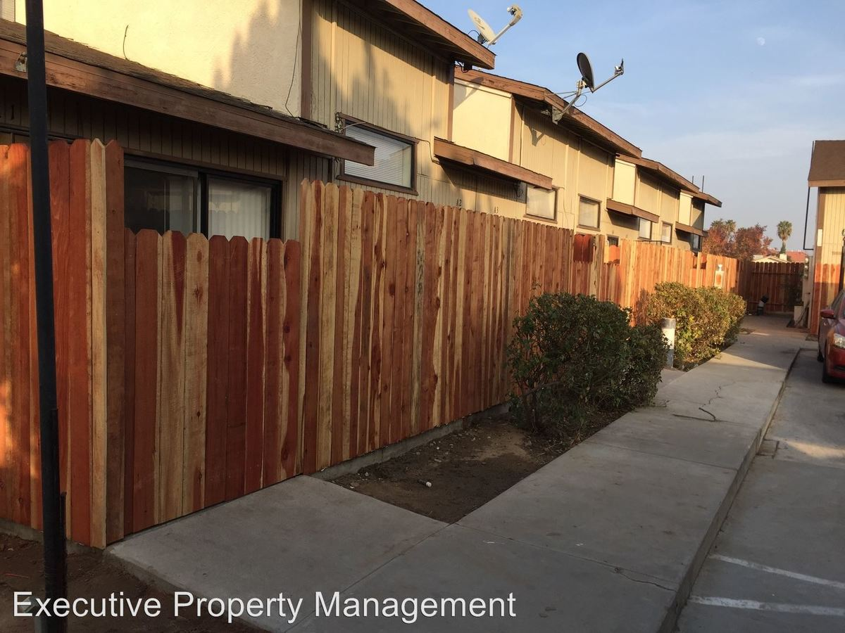 1 Bedroom 1 Bathroom Apartment for rent at 4220 Parker Ave. in Bakersfield, CA
