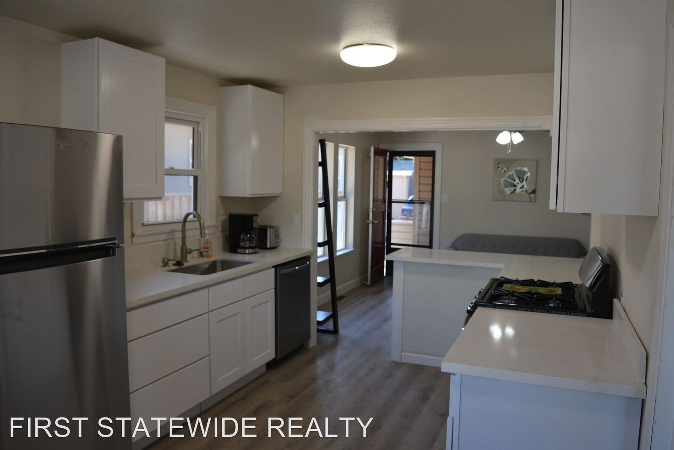 1 Bedroom 1 Bathroom Apartment for rent at 429 N. 13th Street in San Jose, CA