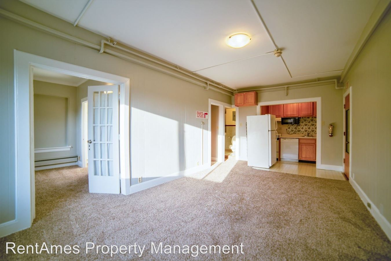 2 Bedrooms 1 Bathroom Apartment for rent at 103 Stanton Ave in Ames, IA