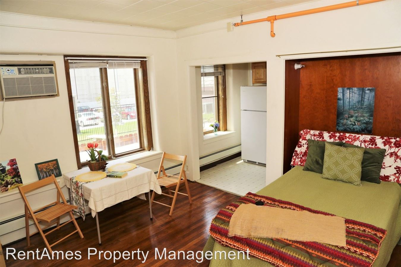 Studio 1 Bathroom Apartment for rent at 103 Stanton Ave in Ames, IA