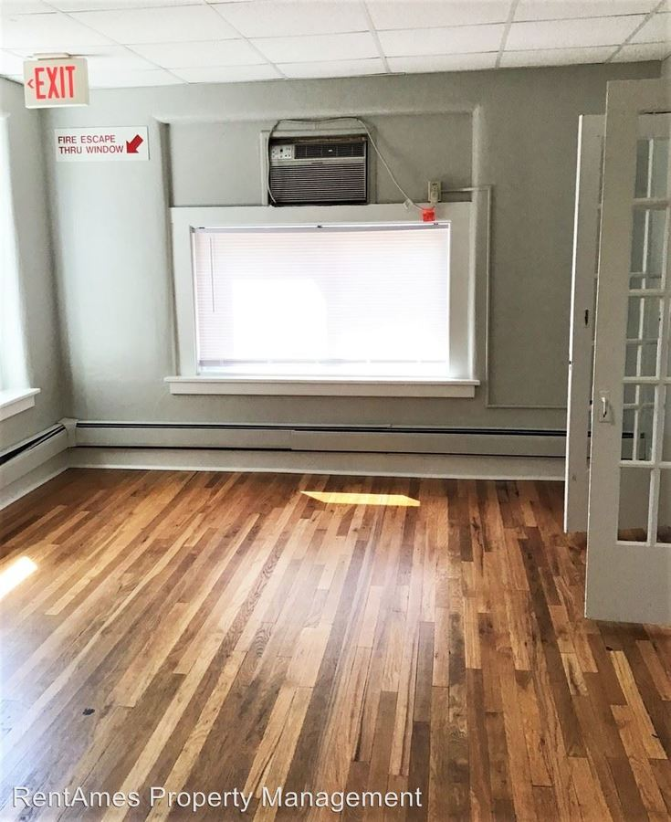 1 Bedroom 1 Bathroom Apartment for rent at 103 Stanton Ave in Ames, IA