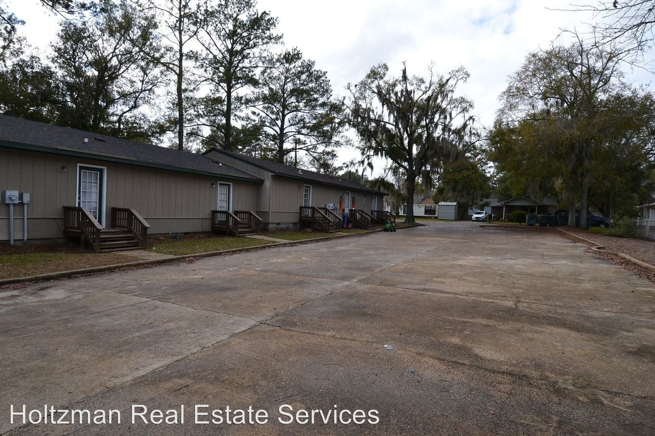 1 Bedroom 1 Bathroom Apartment for rent at 101 Edelle Osgood Avenue in Hinesville, GA