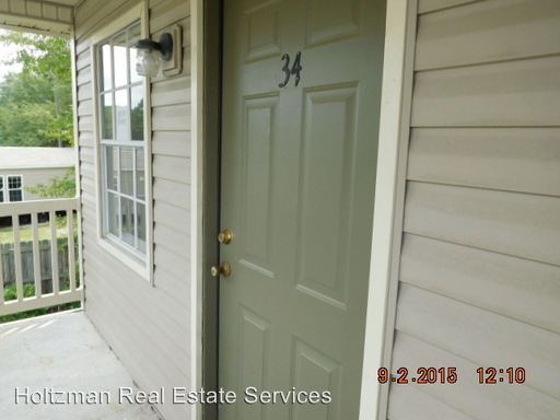 1 Bedroom 1 Bathroom Apartment for rent at 215 Darsey Road in Hinesville, GA