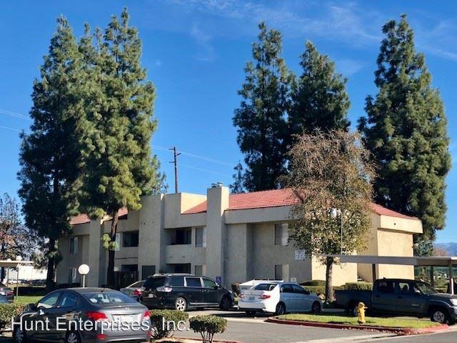 2 Bedrooms 2 Bathrooms Apartment for rent at Orangewood 25957 Redlands Blvd. in Redlands, CA