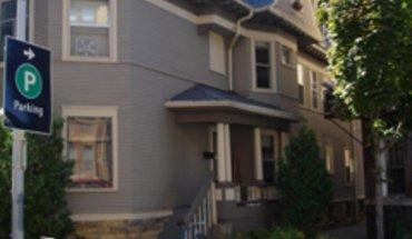 Similar Apartment at 216 North Hamilton Street