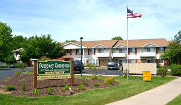 Dempsey Commons Apartment for rent in Madison, WI