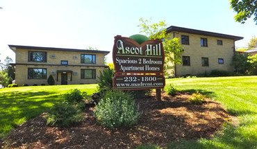 Similar Apartment at Ascot Hill
