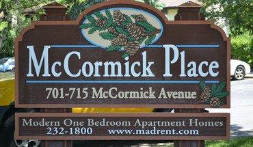 Similar Apartment at McCormick Place Apartments