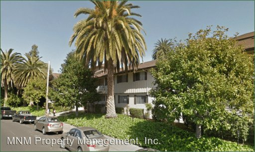 2 Bedrooms 2 Bathrooms Apartment for rent at 235 Arlington Road in Redwood City, CA
