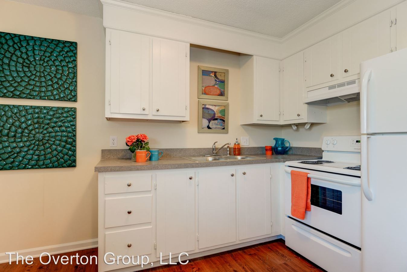 1 Bedroom 1 Bathroom Apartment for rent at 3033 Adams Blvd. in Greenville, NC