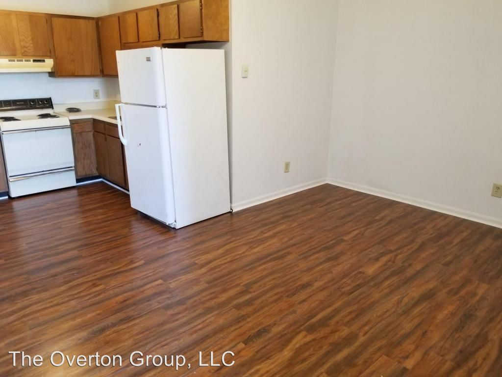 1 Bedroom 1 Bathroom Apartment for rent at 1088 Cheyenne Ct in Greenville, NC