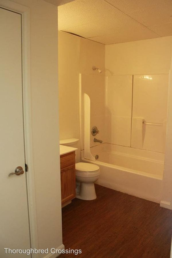2 Bedrooms 1 Bathroom Apartment for rent at 1346 Village Dr in Lexington, KY
