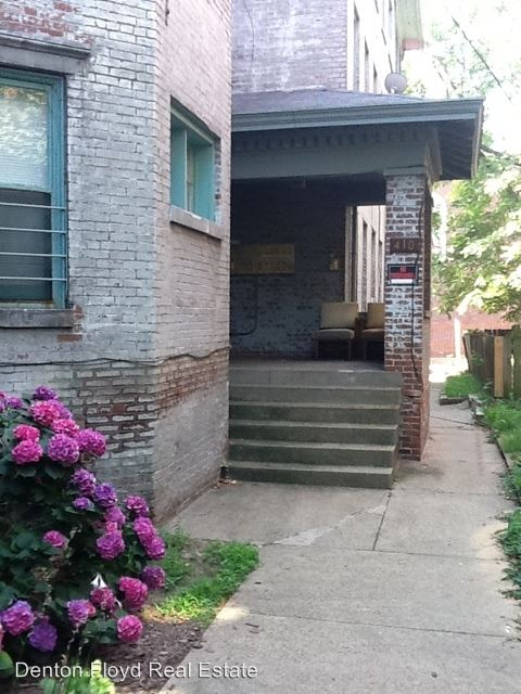 1 Bedroom 1 Bathroom Apartment for rent at 410 W Ormsby in Louisville, KY