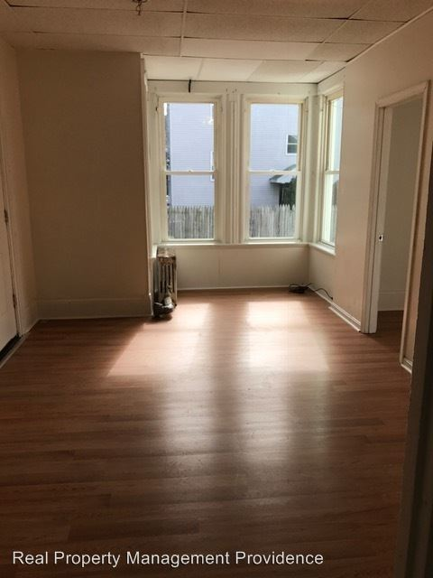 1 Bedroom 1 Bathroom Apartment for rent at 78 Sherman Street in Pawtucket, RI