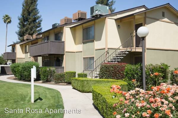 2 Bedrooms 1 Bathroom Apartment for rent at 901 W. Columbus Street in Bakersfield, CA