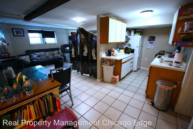 1 Bedroom 1 Bathroom Apartment for rent at 2051 W Farragut Ave. in Chicago, IL