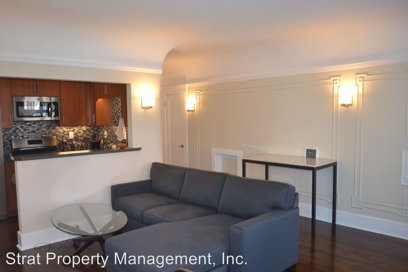 1 Bedroom 1 Bathroom Apartment for rent at 3927-3933 1/2 4th Ave in San Diego, CA