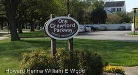 1 Crawford Parkway