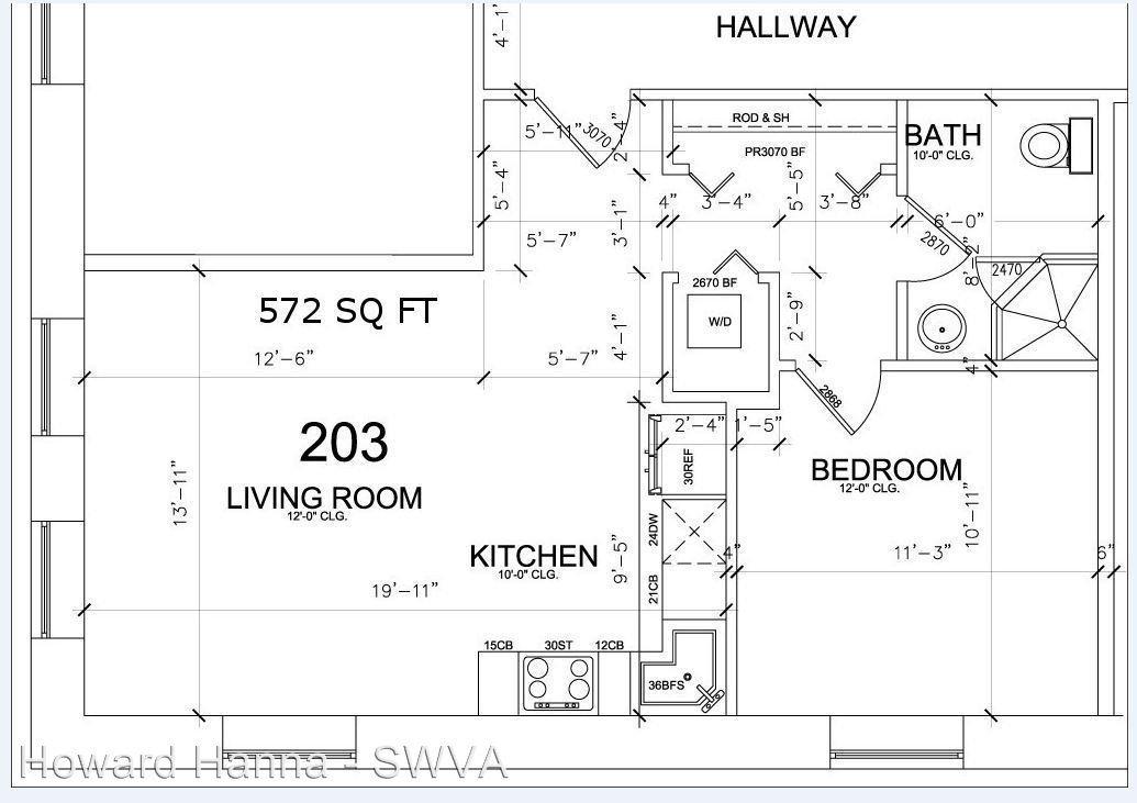 22 South Main Street Lexington Va Apartment For Rent