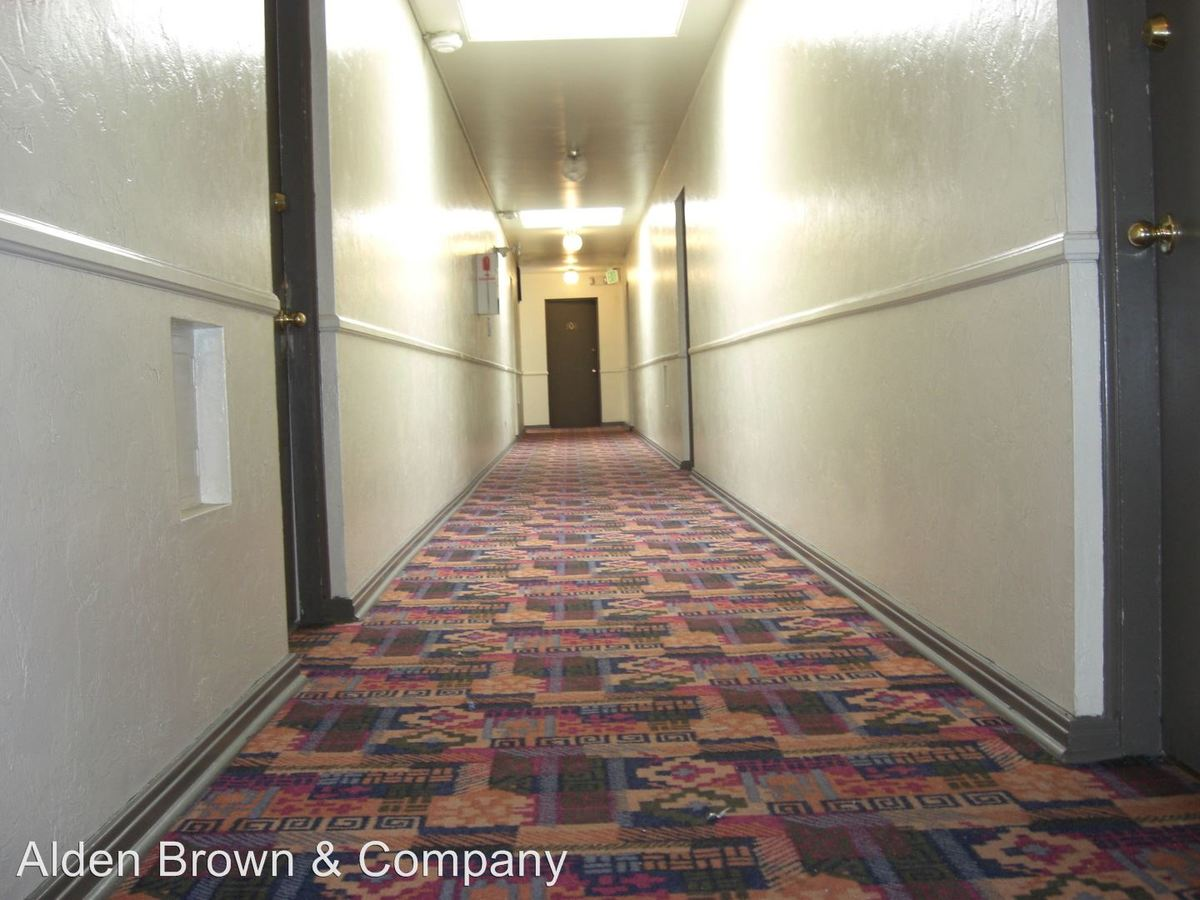 1 Bedroom 1 Bathroom Apartment for rent at 1085 Sherman St. in Denver, CO