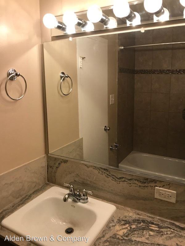 2 Bedrooms 2 Bathrooms Apartment for rent at 999 Ogden St. in Denver, CO