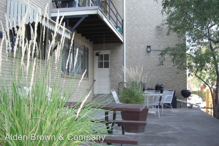 2 Bedrooms 1 Bathroom Apartment for rent at 800 Ogden Street in Denver, CO