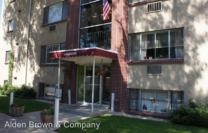 2 Bedrooms 1 Bathroom Apartment for rent at 945 Ogden Street in Denver, CO
