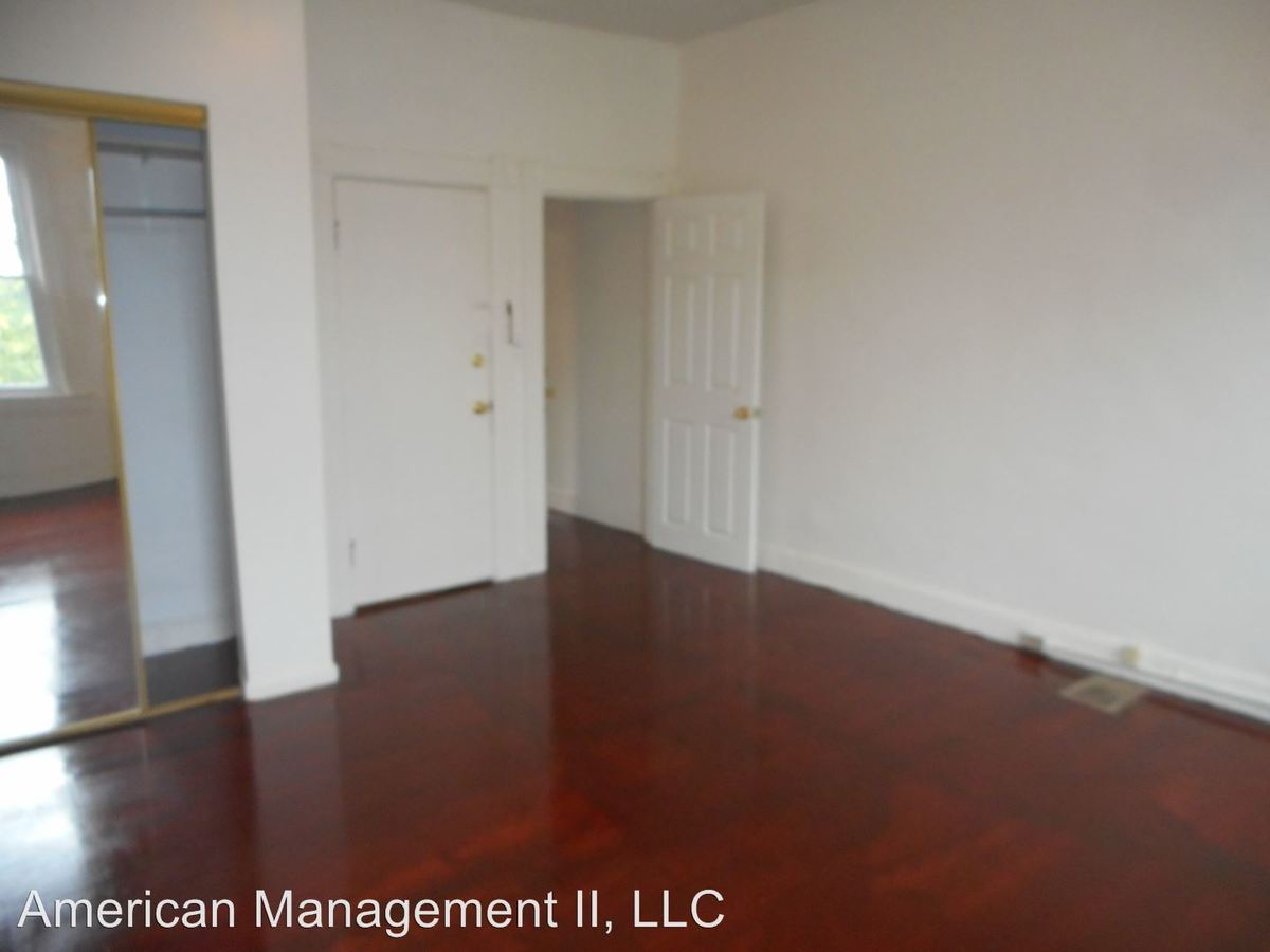 1 Bedroom 1 Bathroom Apartment for rent at 2745 Maryland Ave, in Baltimore, MD