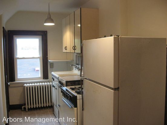 1 Bedroom 1 Bathroom Apartment for rent at Wasson Place in Pittsburgh, PA