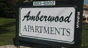 Similar Apartment at Amberwood Apartments 3525 Navarre Avenue,