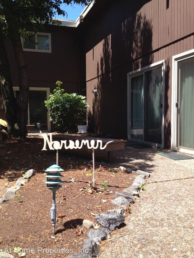 2 Bedrooms 1 Bathroom Apartment for rent at 309-323 Nw 7th St in Corvallis, OR