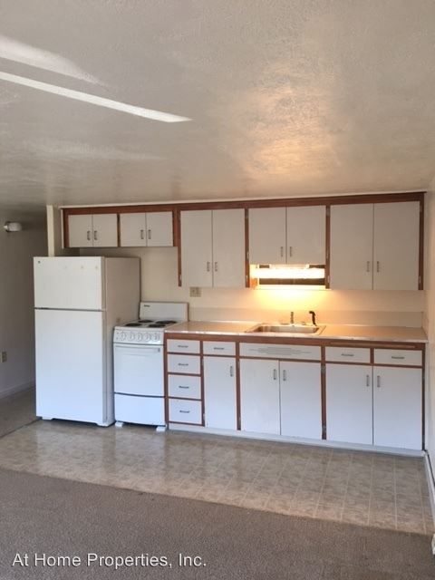 1 Bedroom 1 Bathroom Apartment for rent at 210-214 Jefferson Ave & 300-310 Sw 2nd St. in Corvallis, OR