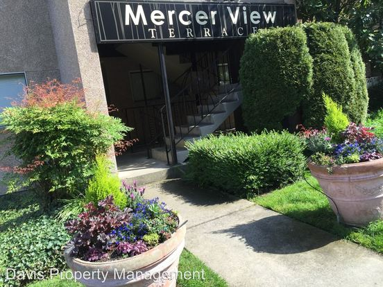1 Bedroom 1 Bathroom Apartment for rent at 7505 Se 28th St in Mercer Island, WA