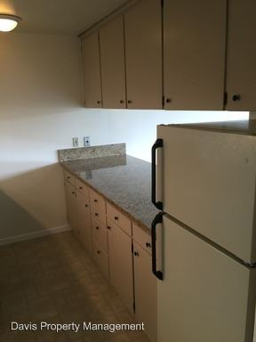 2 Bedrooms 1 Bathroom Apartment for rent at 7505 Se 28th St in Mercer Island, WA