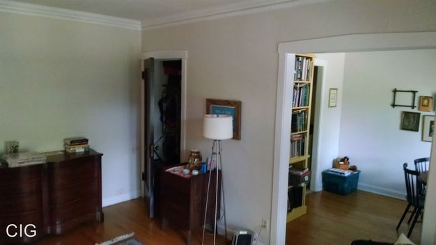 1 Bedroom 1 Bathroom Apartment for rent at 2315 2325 W. Ainslie St. in Chicago, IL