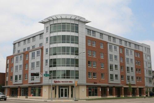 Regent Square Apartments Madison