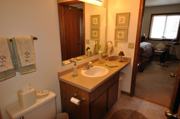 1 Bedroom 1 Bathroom Apartment for rent at Cedar Ridge in Madison, WI